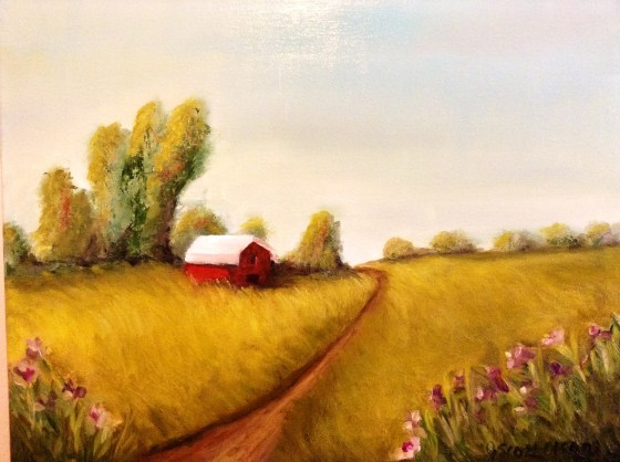 Rural Routes *Sold*