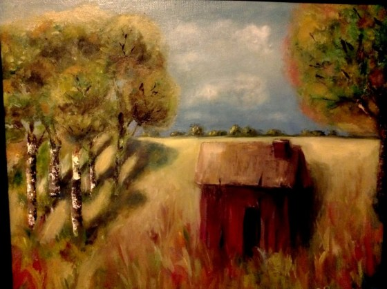 Rural Route II –Sold